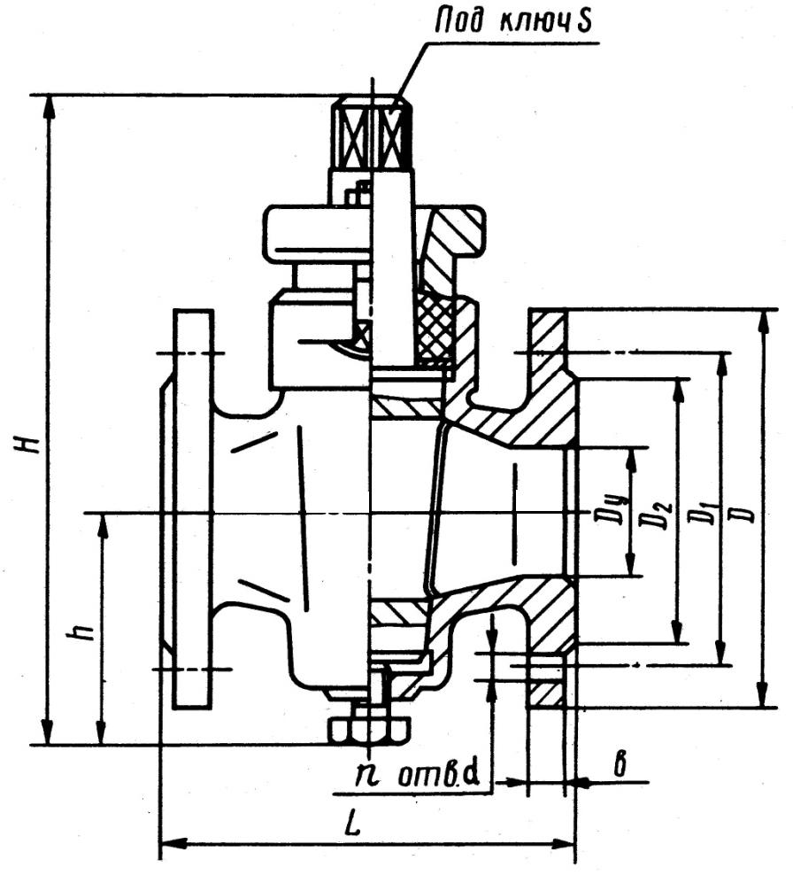 kran-probkovyj-11ch8bk-razmery